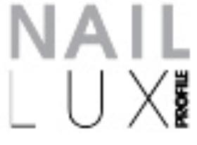 NailLux Manicure & Pedicure Product Logo