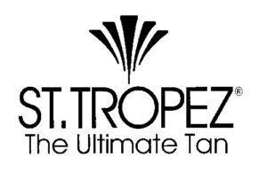 St_tropez Tanning logo