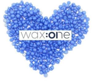 WaxOne Waxing Product Logo